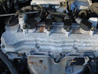 Motor- Nissan sentra 2004   1.8 Puerto Rico JUNKER 3000