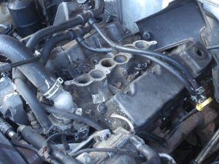 Motor -Ford Ranger 2003  3.0 Puerto Rico JUNKER 3000