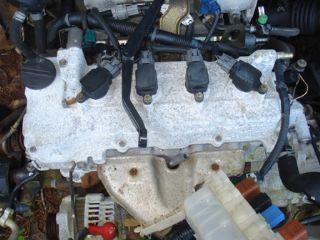 Motor-Nissan sentra 2004  1.8 Puerto Rico JUNKER 3000