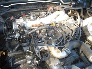 Motor-Mitsubishi montero dakar 1998  3.0 Puerto Rico JUNKER 3000