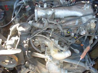 Motor- mitsubishi nativa 1997 3.0 Puerto Rico JUNKER 3000