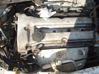 Motor Puerto Rico JUNKER 3000