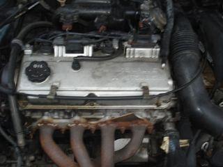 Motor - Galant 2000  Puerto Rico JUNKER 3000