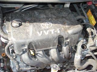 Motor-yaris 2006 1.5 Puerto Rico JUNKER 3000