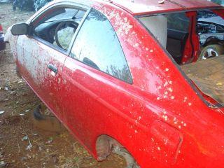 Honda Civic 2003  1,7 Puerto Rico JUNKER 3000