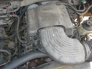 Motor - F 150  4.6 1998 Puerto Rico JUNKER 3000