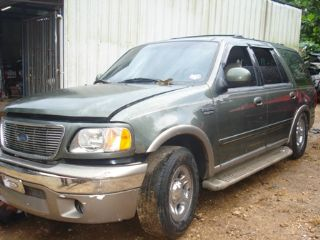 Ford Expedition eddie bawer 1999 5.4 triton Puerto Rico JUNKER 3000