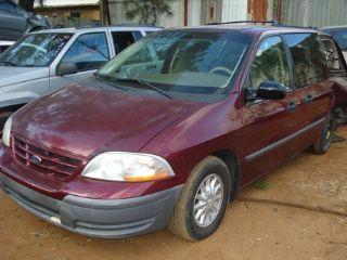 Ford winstar 2000  Puerto Rico JUNKER 3000