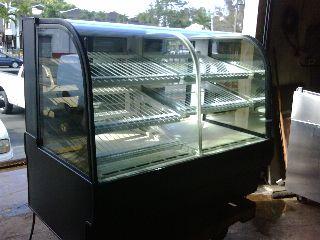 vitrina refrigerada , EDUARDO ENTERPRISES, CORP Puerto Rico