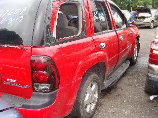 chevrolet trail blazer auto en piezas  Puerto Rico JUNKER CANDELARIA