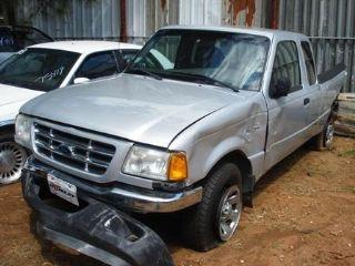 Ford ranger 2002 Aut cabina 1/2 Puerto Rico JUNKER 3000