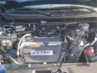 motor k24 honda Puerto Rico JUNKER CORREA