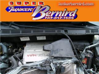 8015 TOYOTA SIENNA 2004 COMPUTADORA OEM Puerto Rico JUNKER BERNIRD