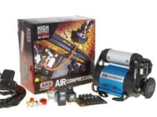 ARB Air Compressor Kit Puerto Rico Custom Dream 4 x 4