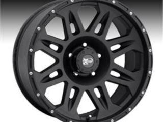 Aros Procomp para Jeep y 4x4 Puerto Rico Custom Dream 4 x 4