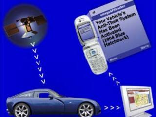 monitoreo de carros Puerto Rico Car armor,INC
