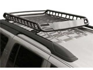 Canasta para roof rak Puerto Rico Car armor,INC