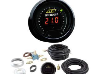 AEM Boost Controler Puerto Rico Speed Performance