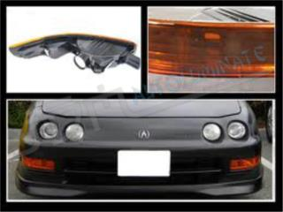 Acura Integra on Acura Integra 94 97 Bumper Lights Ambar  Par  Puerto Rico Jdm