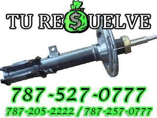 BOTELLA/SHOCKS 323/325/328/330 I CI 00-06  Puerto Rico Tu Re$uelve Auto Parts