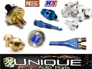Pressure Switch Jets Nozzle Reloj para Nitro Puerto Rico UNIQUE AUTO PARTS