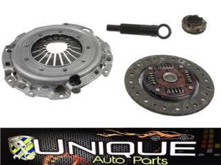Kit de Clutch USA Mazda 3 2004-2009 Puerto Rico UNIQUE AUTO PARTS