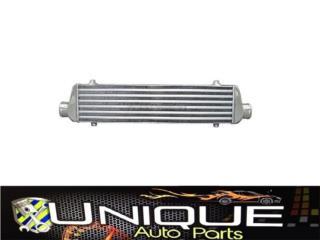Intercooler 28x5.5x2.5 Performance Small Size Puerto Rico UNIQUE AUTO PARTS