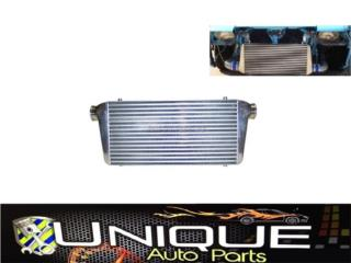 Intercooler 31x12x3 Performance (Big Size) Puerto Rico UNIQUE AUTO PARTS