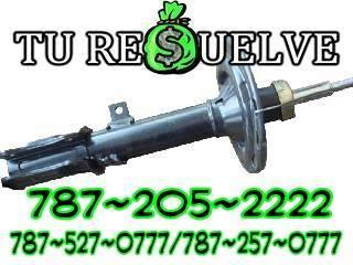 BOTELLA/SHOCKS ASUNA SUNRUNNER 93 $39.99 Puerto Rico Tu Re$uelve Auto Parts