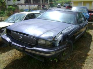 Buick Lesabre 1992 1993 1994 1995 1996 1997 Puerto Rico Junker Most Wanted