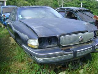 Buick Lesabre 1989 1990 1991 1992 1993 Puerto Rico Junker Most Wanted