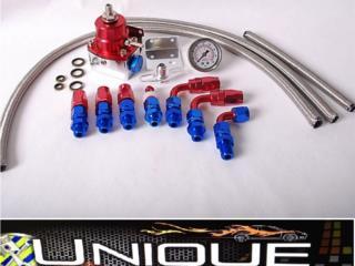 Regulador de Gasolina Tipo Aeromotive Puerto Rico UNIQUE AUTO PARTS