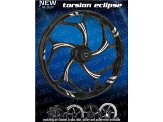 (TORSION)HARLEY/METRICA/DEPORTIVA Puerto Rico TOP FUEL TECH