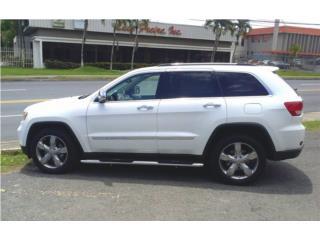 ESTRIBOS GRAND CHEROKEE 2011-UP Puerto Rico AUTO EXTRAS SU CENTRO 4 X 4