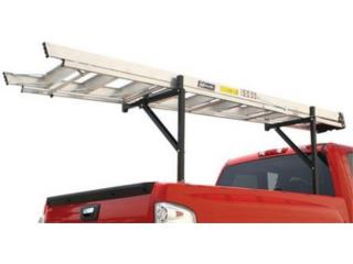 Rack para pickup universal Puerto Rico INDY PERFORMANCE