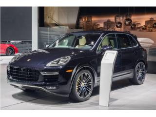 Aros 20x9 de Porsche Turbo 2015+ Puerto Rico Aros Y Gomas Inc.