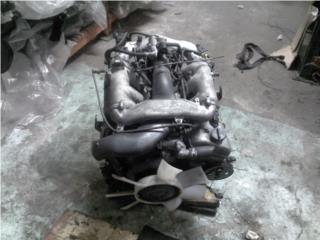 SZ G.VITARA/XL-7 99-05 MOTOR V6 IMPORTADO Puerto Rico SE�ORIAL BODY PARTS, CORP