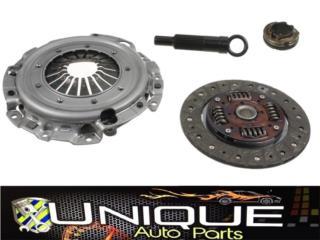 Kit de Clutch USA Lancer Turbo EVO 2.0L 04-06 Puerto Rico UNIQUE AUTO PARTS