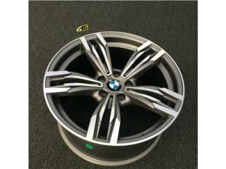 BMW*AROS DE M4/M6 MODEL 2016 Puerto Rico Aros Y Gomas Inc.