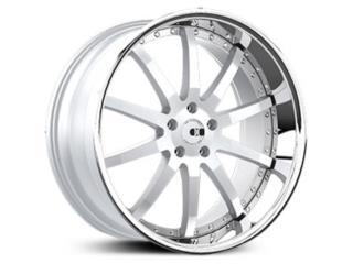 *ESPECIAL* XO WHEELS PARA BMW 20X8.5 / 20X10 Puerto Rico Aros Y Gomas Inc.