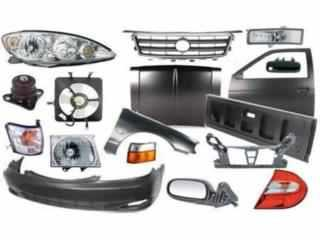 PUERTA FORD EXPEDITION 98-02 ORG. NUEVA Puerto Rico SE�ORIAL BODY PARTS, CORP