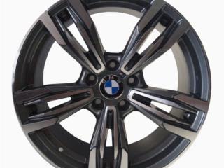 Aros para BMW  Puerto Rico Aros Y Gomas Inc.