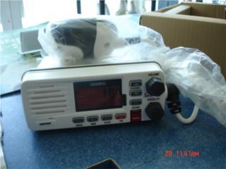 RADIO MARINO VHF UNIDEN ESPECIAL!!! Puerto Rico BOTES DEL NORTE PIEZAS YSERVICIO
