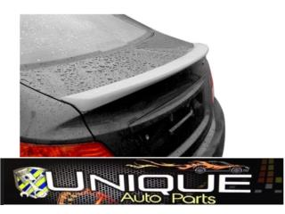 Spoiler de Baul Accent 12-15 Sedan Puerto Rico UNIQUE AUTO PARTS