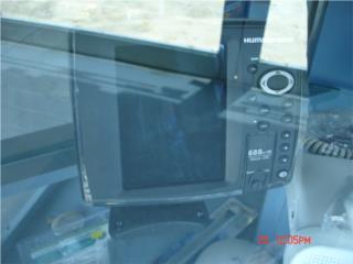 GPS CON FISHFINDER HUMMINBIRD 686 ESPECIAL! Puerto Rico BOTES DEL NORTE PIEZAS YSERVICIO