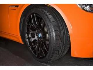 *BMW SERIE 3*AROS 19 DE BMW M3 COMPETITION Puerto Rico Aros Y Gomas Inc.