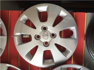 Tapa Bocinas Wheel Covers Puerto Rico
