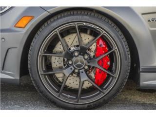 Aros AMG Black Series | 19x8 / 19x9 Puerto Rico Aros Y Gomas Inc.