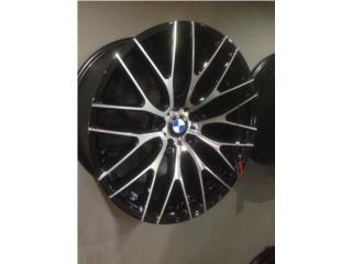 AROS DE BMW SERIE 1 Y SERIE 3 EN 18X8 /18X9 Puerto Rico Aros Y Gomas Inc.