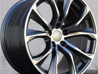 NEW PARA BMW X5 X6 20 22 Puerto Rico IMPORT PLUS WHEELS